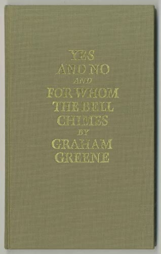 9780370309880: For Whom the Bell Chimes