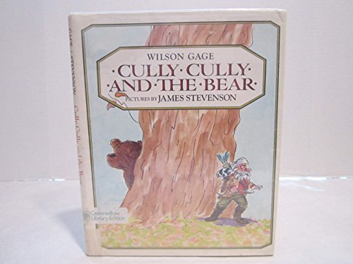 9780370309910: Cully Cully and the Bear
