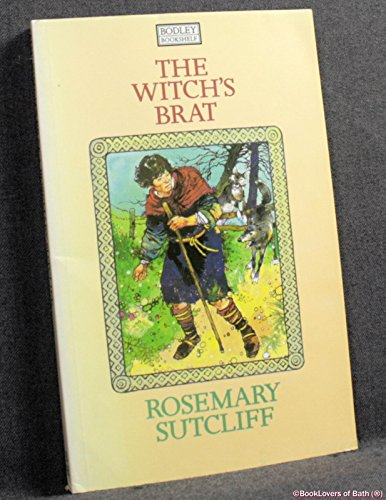 9780370310022: The Witch's Brat