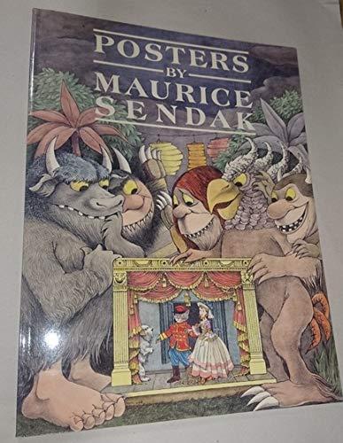 Posters by Maurice Sendak.: Sendak, Maurice: