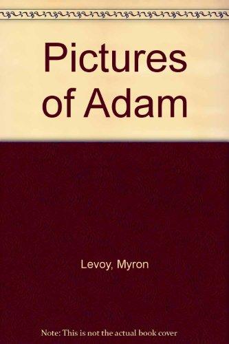 9780370310558: Pictures of Adam