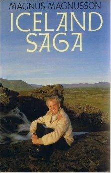 9780370310657: Iceland Saga