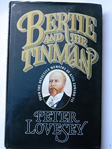 9780370311135: Bertie and the Tinman