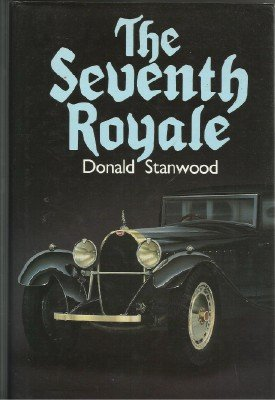 9780370311234: The Seventh Royale