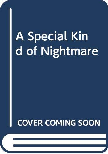 9780370311678: A Special Kind of Nightmare