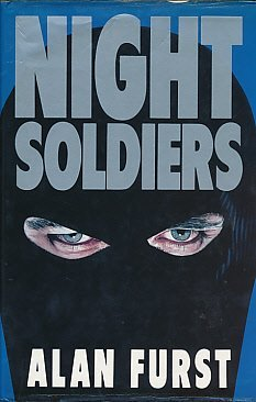 9780370311968: Night Soldiers