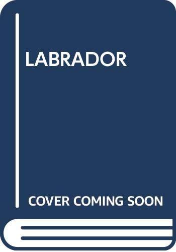 9780370312415: Labrador (Inscribed)