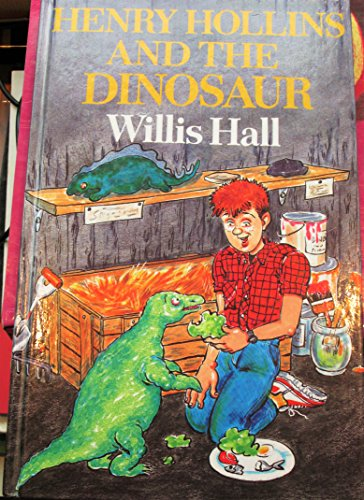 9780370312552: Henry Hollins and the Dinosaur