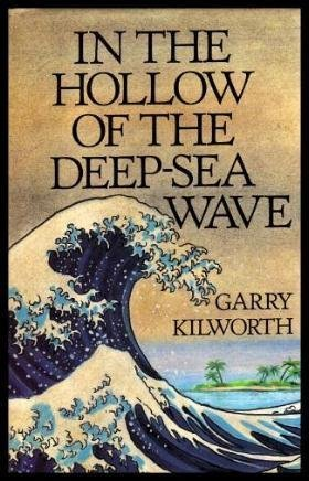 9780370312651: In the Hollow of the Deep Sea Wave