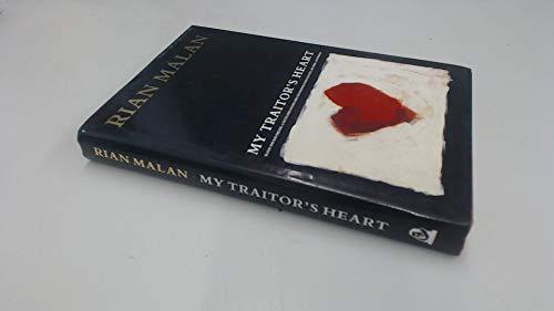9780370313542: My Traitor's Heart