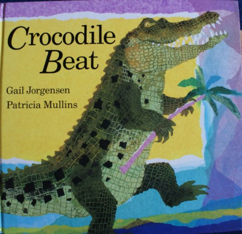 9780370314167: Crocodile Beat