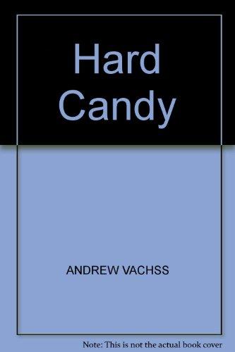 9780370314211: Hard Candy