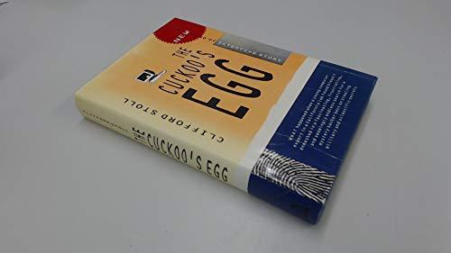 9780370314334: The Cuckoo's Egg