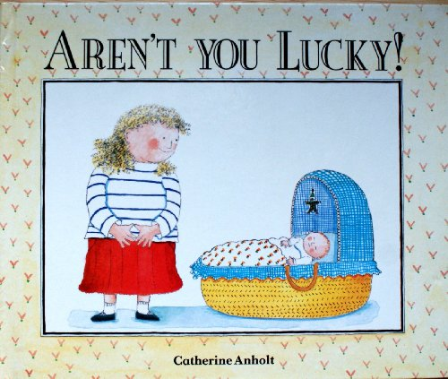 9780370314518: Aren't You Lucky!