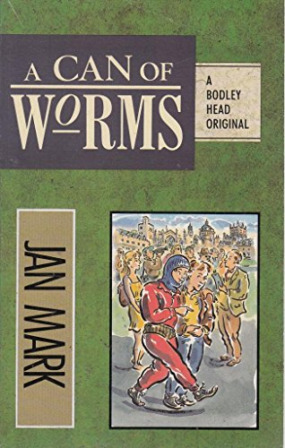 9780370314693: A Can of Worms