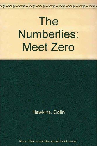 9780370315157: The Numberlies: Meet Zero