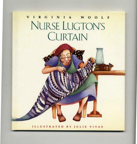 9780370315195: Nurse Lugton's Curtain - 1st Edition/1st Printing