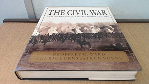 9780370315508: The Civil War: An Illustrated History