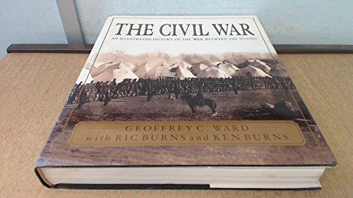 9780370315508: Civil War - Illustrated History - Book Club Edition