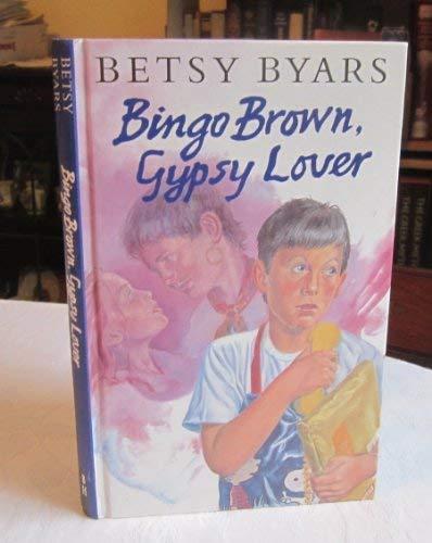 9780370315539: Bingo Brown, gypsy lover