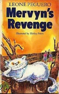 9780370315805: Mervyn's Revenge