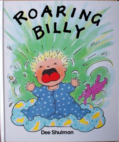 9780370315850: Roaring Billy