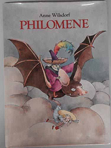 9780370315980: Philomene