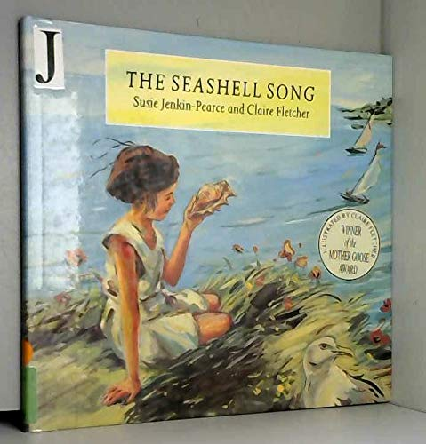 9780370317045: The Seashell Song