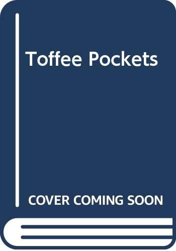 9780370317458: Toffee Pockets