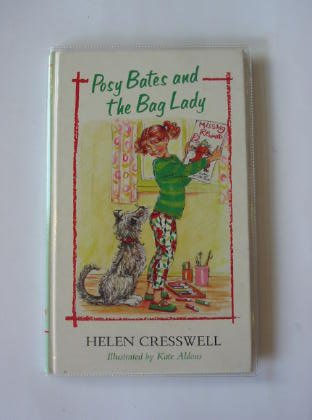 Posy Bates and the Bag Lady: Helen Cresswell