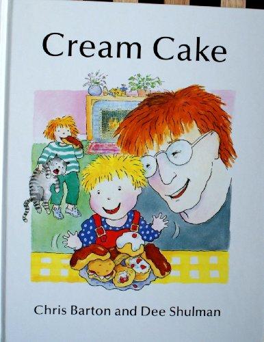 9780370317663: Cream Cake