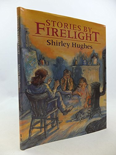 9780370317946: Stories by firelight