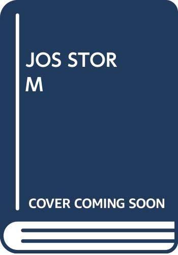 9780370318103: Jo's Storm