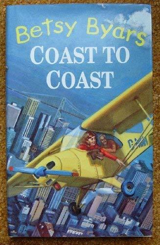 9780370318202: Coast to Coast
