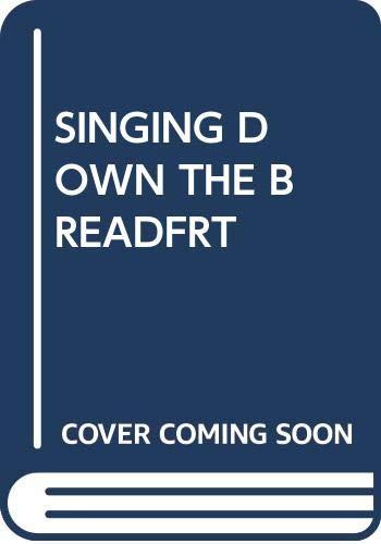 9780370318240: Singing down the Breadfruit