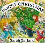 9780370318486: Doing Christmas (Doing)