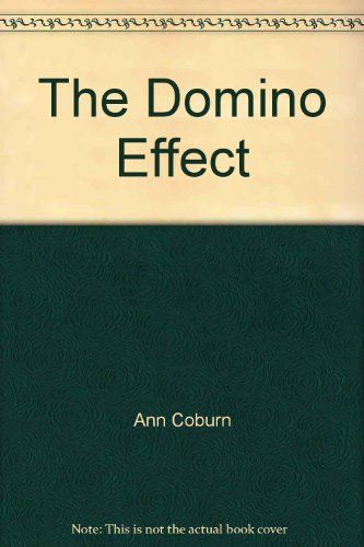 9780370319179: The Domino Effect