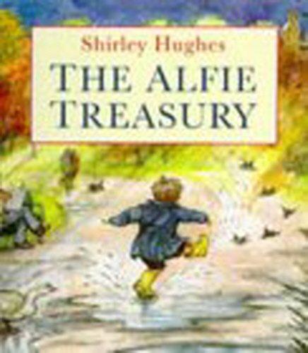 9780370319353: The Alfie Treasury