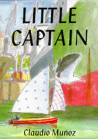 9780370319452: The Little Captain