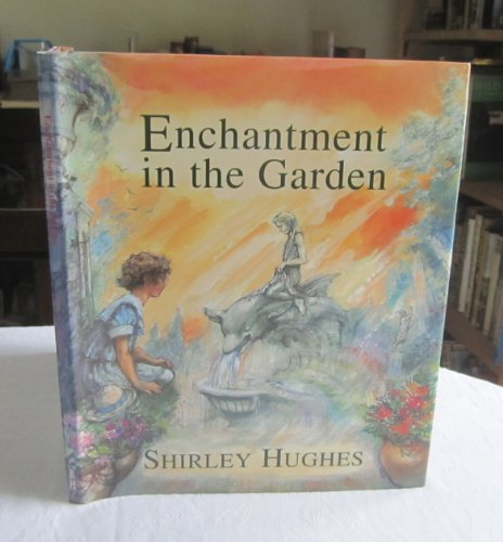9780370322520: Enchantment in the Garden