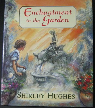 9780370322520: Enchantment in the Garden (CO-Ed)