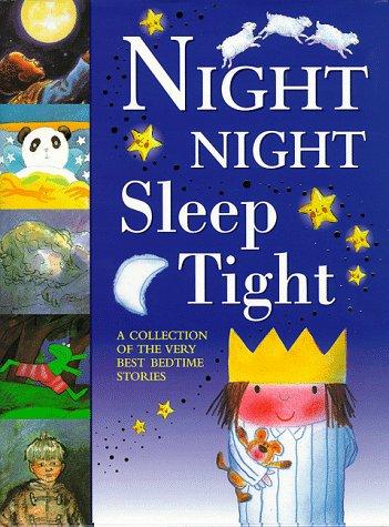 Night Night, Sleep Tight: Various Artists and