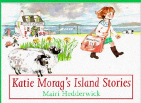 9780370323114: Katie Morag's Island Stories