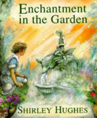 9780370323329: Enchantment in the Garden
