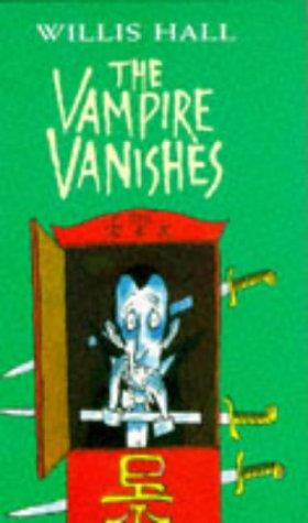 9780370323411: The Vampire Vanishes