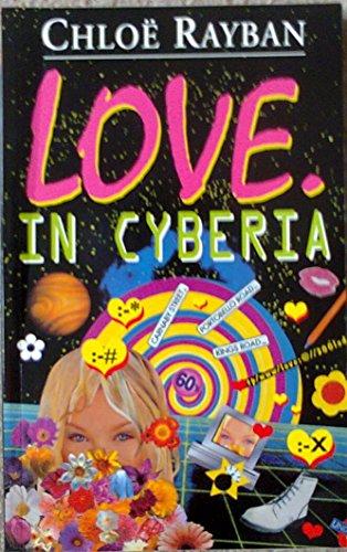 9780370323435: Love In Cyberia