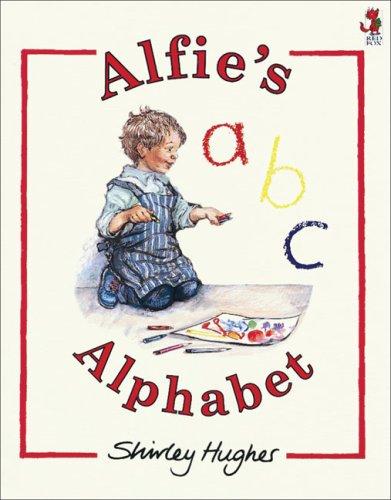9780370323480: Alfie's Alphabet