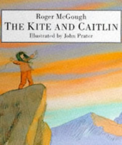9780370323718: The Kite and Caitlin