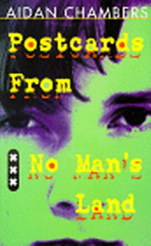 Postcards from no man's land, ***SIGNED BY: Chambers, Aidan