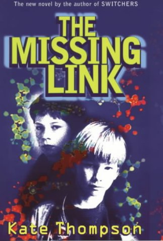 9780370324098: The Missing Link